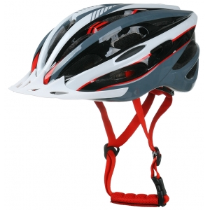 Buy round bike helmet with cycle AU-BD03