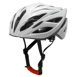 CE approve stylish bike helmets, giro hex helmet in-mold BM11