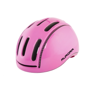 China City Bike Helmet Supplier Removable Rain Cover City Bicycle Helmet Manufacturer