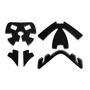 Customized replacement pad set for all S-WORKS Road and MTB Helmets