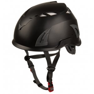 Fashion Stylish AU-M02 Industrial Climbing Training Protection Helmet With CE Certificate.
