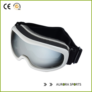 Genuine brand ski goggles double lens Anti fog Big Spherical professional Snowboard goggles