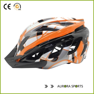 High quality mountain bicycle helmet with CE certification AU-BD02