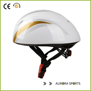 Ice skating helmets for adults, ISU approved ski bike helmet AU-L001