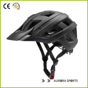 MTB bike helmet with similar design of bell