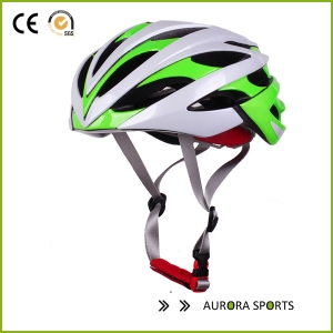 New Adult Adjustable Inmold Custom Road Bike Helmet Size Roading Bike Helmet AU-BM03