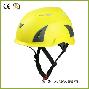 AU-M02 New Adults Safety-helmet Telecom Workers Safety Helmet with CE EN 397