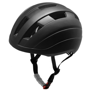 New Arrival Intelligent Bicycle Helmet Smart Cycling Helmet With BT/Microphone/LED Light