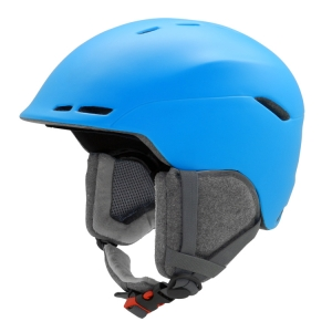 New Arrival inmold lightweight ski helmet AU-S04 with CE EN1077