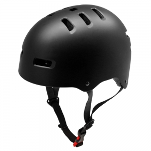 New Mold ABS Shell City Commuter Skateboard Helmet