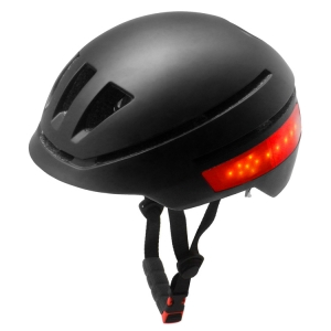 New design best smart helmet intelligent helmet with turn signals