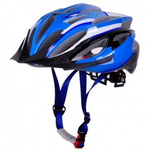 Outdoor Cycling Unisex Adult MTB Safety Bicycle Best Bike Helmet AU-B062 with CE approved