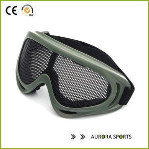 QF-J101 Adjustable UV Protective Outdoor Glasses Anti-fog Dust-proof Goggles Military Sunglasses