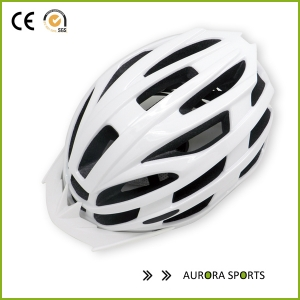 Range color choice top sale road bicycle helmet with CE certificate