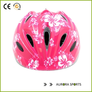 Spiderman toddlers girls cycling helmet AU-C03