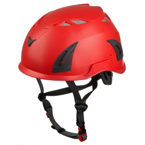 Super Plasma rock climbing helmet, tree climbing helmet complete with Black diamond helmet