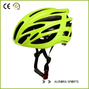 Super lightweight only 190g In-mold road bike helmet with CE1078