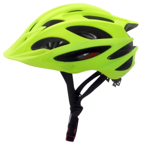 The Newest Adult Bicycle Helmet With CE EN1078 approved, Bike Helmets #AU-BM16