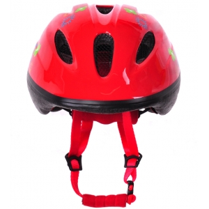 Well-made PC EPS In-mold Technology Cycle Helmets for Babies AU-C02