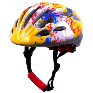 best youth Lightweight Bicycle Cycling Helmet Fox Mountain Bike AU-B32