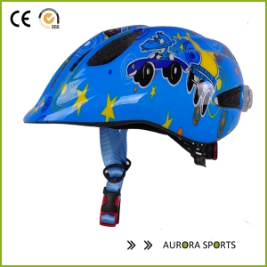 customized small size lovely infant bicycle helmet AU-C02