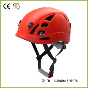 kid big wall climbing protection big wall climbing helmet with CE approved