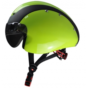 perfect aero road bike helmet, CE aero tt helmet AU-T01
