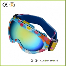 China 1pcs QF-S711 Outdoor Sports Ski Goggle UV- Protection Eyewear Snow Glasses factory