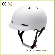 China 2016 custom casual city bike helmet for Europeans in fashion and unique design factory