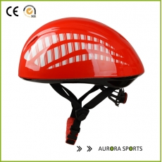 China AU-L001 adults ASTM approved ice speed skate helmet AU-L001 factory