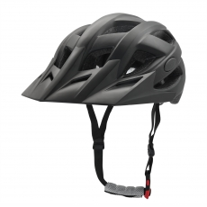 China Factory New Design Professional Mountain Bike Helmet AU-BM30 factory