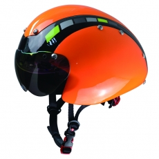 China Best aero road helmet, cycle helmet cover AU-T01 factory