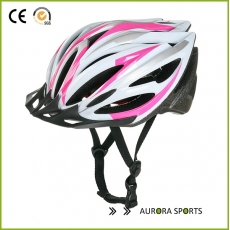 China cool adults out-mold mountain bicycle helmet with visor B088 factory