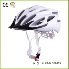 China Clearance bike helmets, PC+EPS inmold helmets bikes AU-BM06 factory