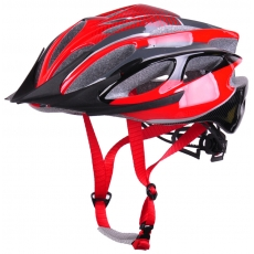 China Cool mountain biking helmets with CE AU- BM06 factory