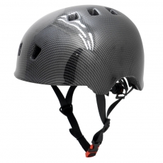 China Cycling safety protective PC+EPS Inmold outdoor adult skateboard helmets factory