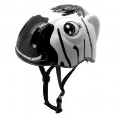 China Direct factory 3D animal kids bike helmet for sale, child 3D bicycle helmet factory