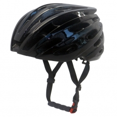La fábrica de China First-rank Superior Streamlined Adult Bike Helmet AU-BM14