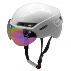 China Giro mountain bike helmet AU-T02 factory