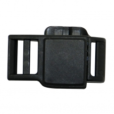 China Good Quality Quick Release Buckle For Helmets factory