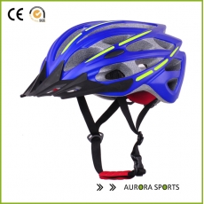China BM02 Light Integrally Head Protect Safety Bike Helmets Road Bicycle Cycling Helmet factory