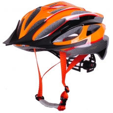 China Highlight Aerodynamic Best Sport Bike Helmets BM-06 factory