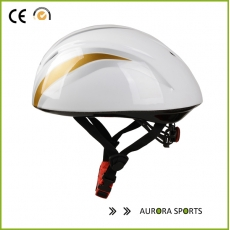 China Ice skating helmets for adults, ISU approved ski bike helmet AU-L001 factory