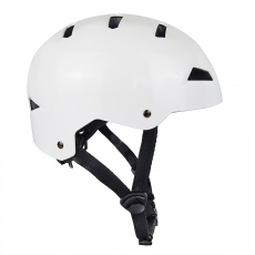 China Fashion design hard shell injection technology scooter helmet and bike helmet with CPSC/CE standard factory