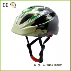 China Kid helmet/Pink bicycle helmet/bike helmet with CE certificate factory