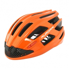 China LED Light Mens Bicycle Helmet Patented Design Fan Ventilation factory