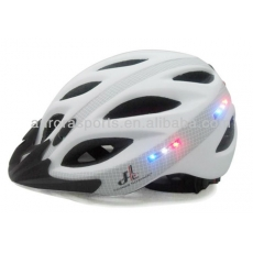 China Latest Presentation Bicycle Helmet Lights Led AU-L01 factory