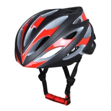 China Manufacture Coolest Ladies Bicycle Cycling Helmet AU-BM03 factory
