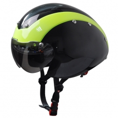 China Mtb bike best tt helmet, poc tt helmet AU-T01 factory