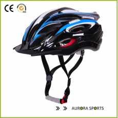 China AU-B10 pc+eps material teenager road racing bicycle helmet factory